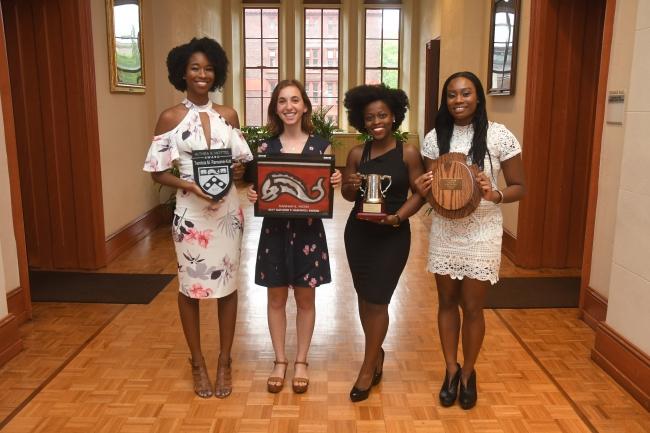 Women's Honor Awards 2017