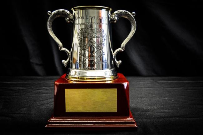Goddard Loving Cup