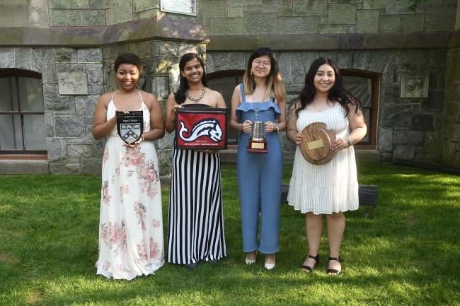 Women's Honor Awards 2019