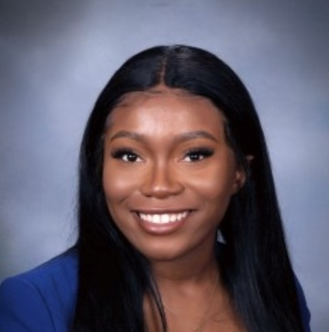 Headshot of Kristen Ukeomah