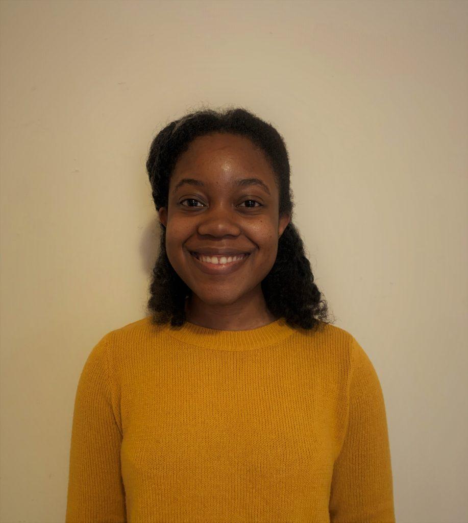 Headshot of Michiyah Collins